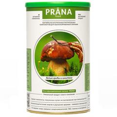 Суп, PRANA FOOD, Грибы, 600/450 гр