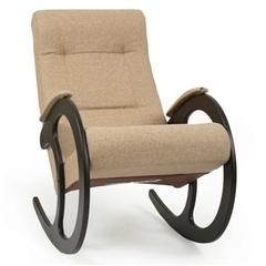 Кресло-качалка Модель N3 Мальта-03А