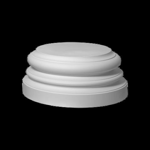 База (колонна) Европласт из полиуретана 4.13.201, интернет магазин Волео