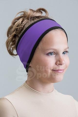 Термоповязка комбинированная (фиолетовая)