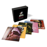 Billie Holiday / Classic Lady Day (5CD)