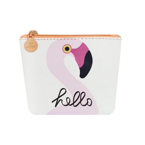 Кошелек Flamingo Three Flamingo