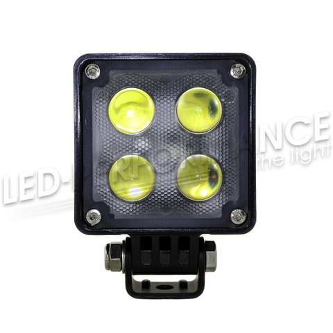 Светодиодная фара 20 Вт LIGHT-4