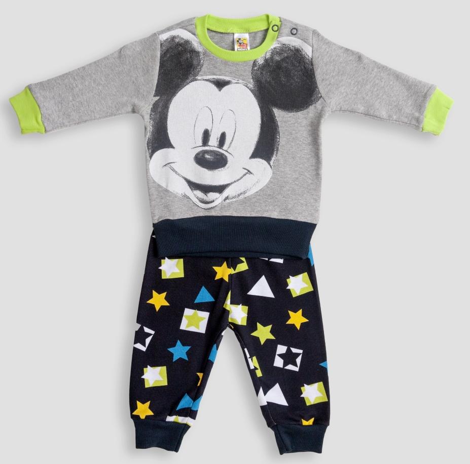 Пижама детская Disney E18K-85P101