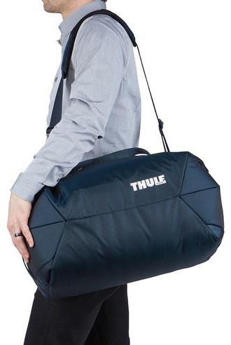 Дорожные сумки для путешествий, спортивные сумки-баулы Thule Сумка-Баул Thule Subterra Weekender Duffel 45L c7f02dc15168f554118ea9bb937bc793.jpg