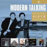 Modern Talking / Original Album Classics (5CD)