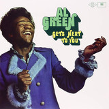 Al Green / Gets Next To You (LP)