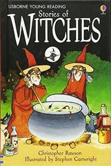 Stories of Witches  HB