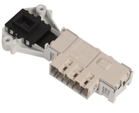 Устройство блокировки люка (УБЛ) для стиральной машины Ariston (Аристон) - 091911