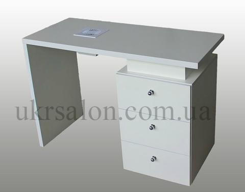Маникюрный стол Glossy