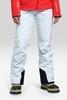 Женские горнолыжные брюки 8848 Altitude Poppy 606552 белые фото