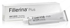 Ночной крем - уровень 5 (Labo | Fillerina Plus Night Cream 5), 50 мл