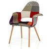 Кресло Organic Patchwork