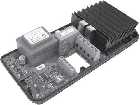 Контроллер Shuft TC OEM TC F-3,7/1 (регулятор температуры)