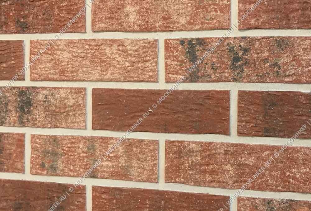 King Klinker - Brick street (HF05), Old Castle, 240x71x10, NF - Клинкерная плитка для фасада и внутренней отделки