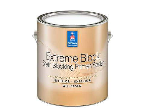 Extreme Block Alkyd Primer специализированный алкидный грунт
