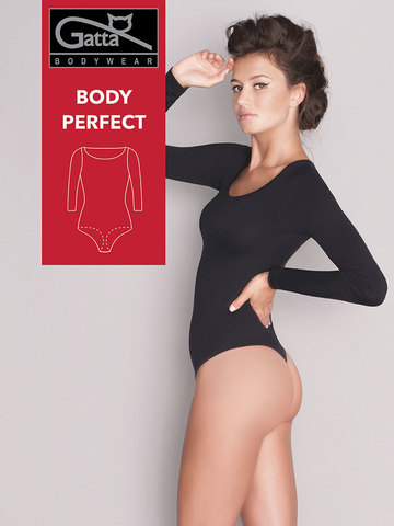 Боди Body Perfect Gatta
