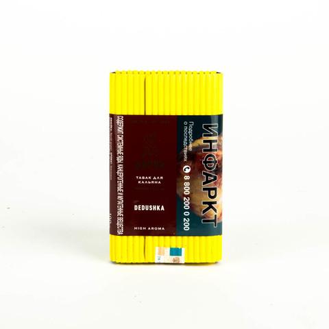 Табак Satyr Dedushka (Земляника) 100 г