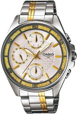 Купить Наручные часы Casio LTP-2086SG-7A по доступной цене