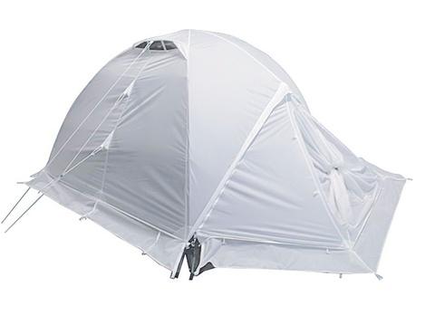 тент Tengu MARK 95A white, 420x220x135