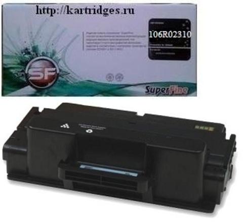Картридж SuperFine SF-106R02310