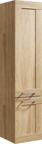 Фостер Пенал подвесной универсальный левы/правый, цвет дуб сонома