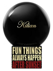 By Kilian - Fun Things Always Happen After Sunset