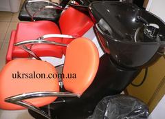 Кресло-мойка ZD-2201А