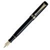 Parker Duofold - Black GT Centennial, перьевая ручка, F