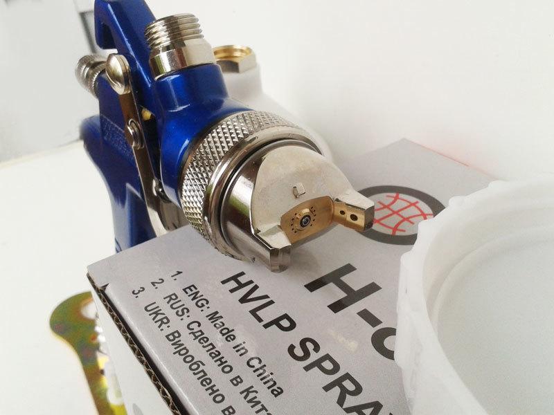 Otrix H 827 дюза 1.4