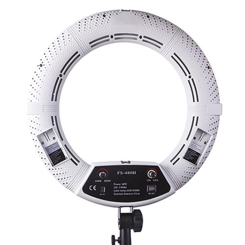 Кольцевые лампы Кольцевая лампа OKIRA LED RING FS 480 FS1.jpg