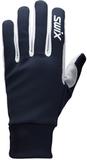 Перчатки Swix Tracx темно-синий