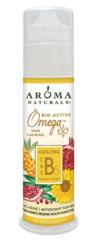 Многофункциональный крем с витамином В5 для раздраженной жирной и комбинированной кожи, Aroma Naturals