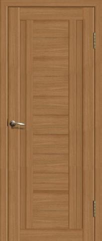 Дверь Двероникс 04, цвет дуб сантьяго, глухая