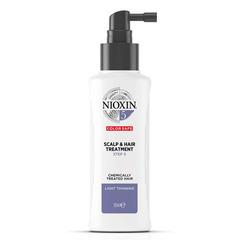 NIOXIN System 5 Scalp & Hair Treatment - Питательная маска (Система 5) 100мл