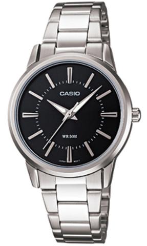 Купить Наручные часы Casio LTP-1303D-1A по доступной цене