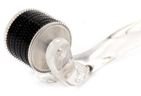 Мезороллер – уникальный аппарат для решения многих проблем в космет...