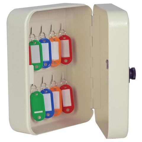 Сейф Onix КМ-20 Шкаф для 20 ключ.,код.замок,160х80х200