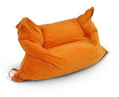 Кресло подушка Оранж