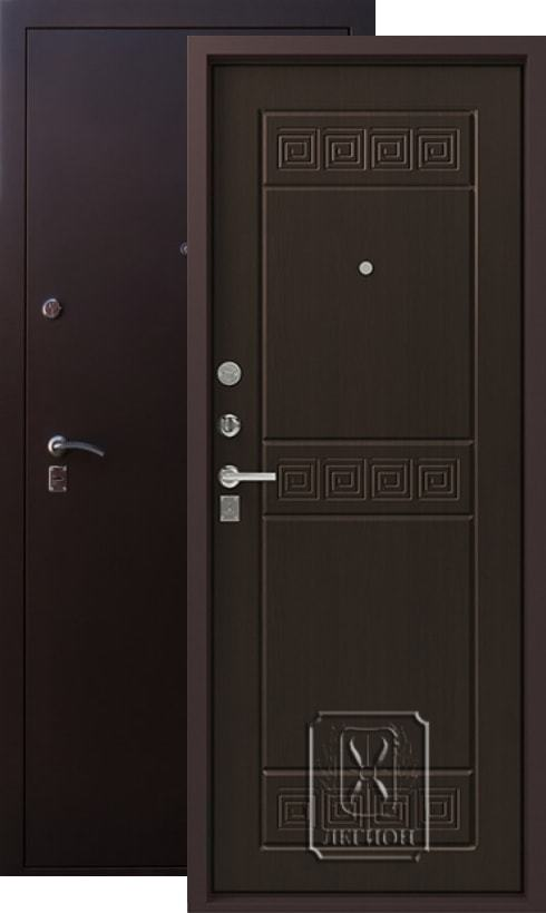 стальные двери сталь 5мм