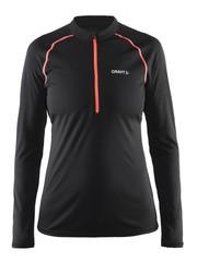 Женская рубашка для бега Craft Prime Run 1903173-9825 | Интернет-магазин Five-sport.ru