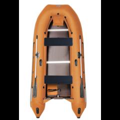 ПВХ-лодка Навигатор 380