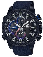 Умные наручные часы Casio Edifice EQB-800TR-1AER