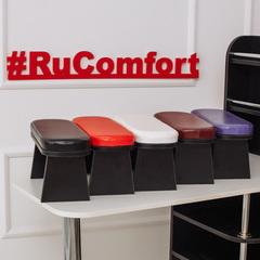 Маникюрные столы и аксессуары Подставка для маникюра RuComfort на черной основе Подставки-для-маникюра-общая-черный.jpg