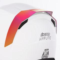 Спойлер Airflite Rear / Красный