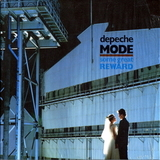 Depeche Mode ‎/ Some Great Reward (Collectors Edition)(SACD+DVD)