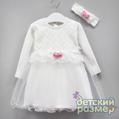 Платье 74-86