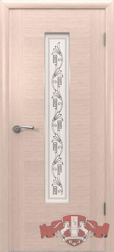 8ДО5, Дверь межкомнатная,Владимирская Фабрика Дверей