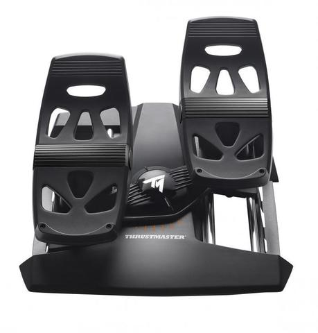 Thrustmaster TFRP T.Flight Rudder Pedals USB