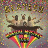The Beatles ‎/ Magical Mystery Tour (2x7